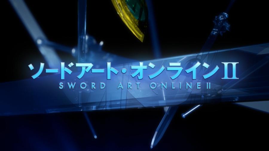 『ソードアート・オンラインⅡ』キャリバー編 Opening