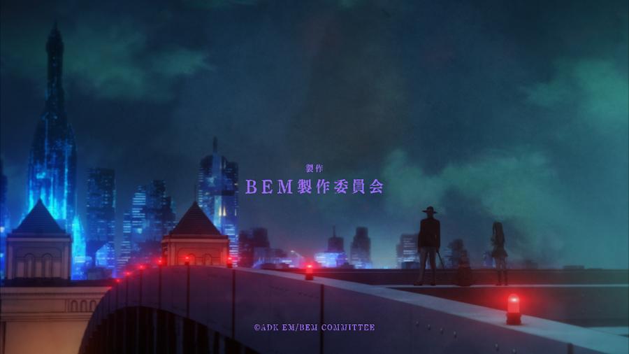 『BEM』 Opening