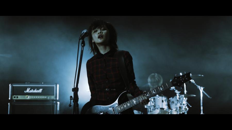 西沢幸奏 『Break your fate』MusicVideo