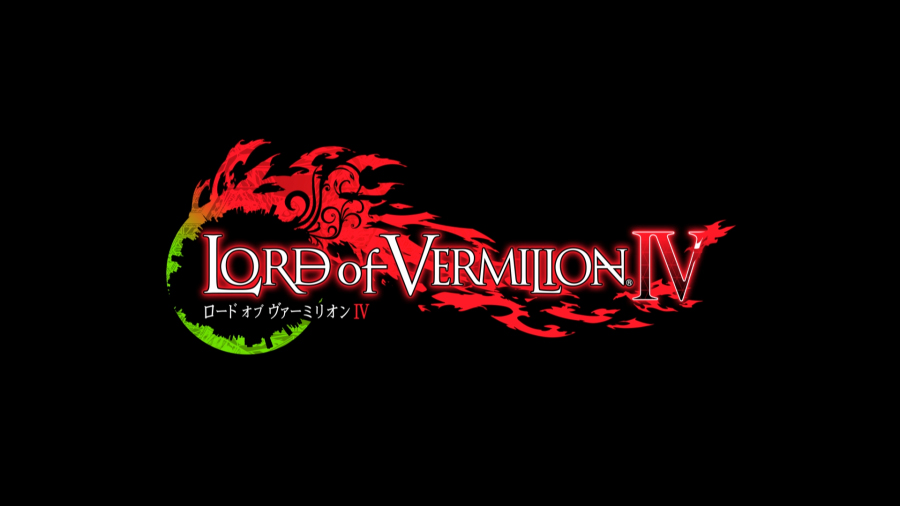 『LORD of VERMILION IV』Opening
