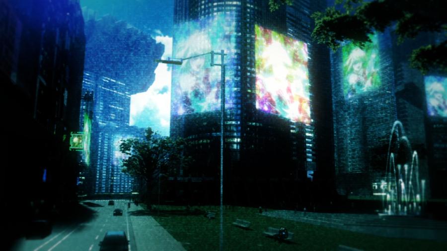 『 PSYCHO-PASS サイコパス 3 』Ending