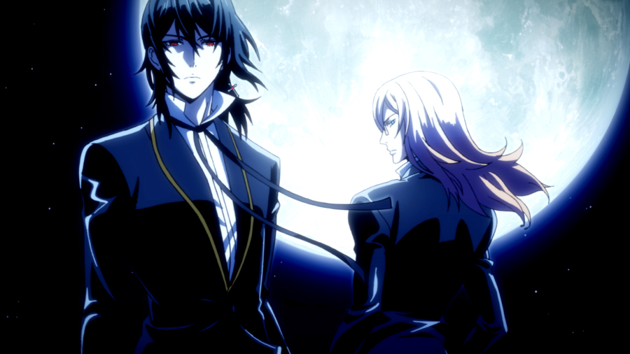 『NOBLESSE』 Opening