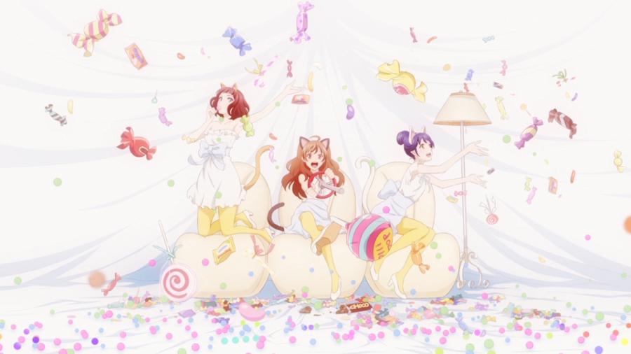 『サムライフラメンコ』 Ending