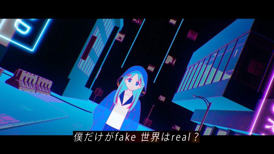 名無(Namu)『Discord』MusicVideo